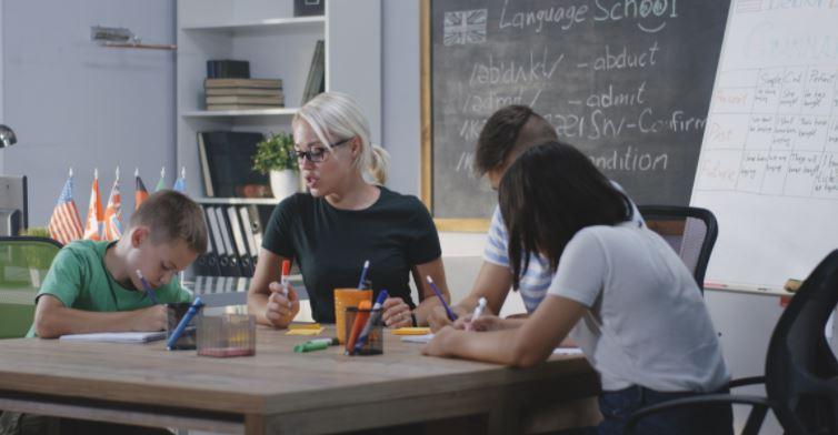 enrichment classes for kids