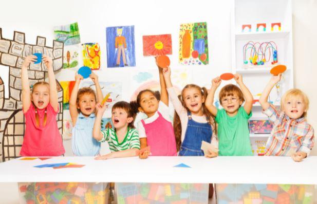 Singapore enrichment centres for children